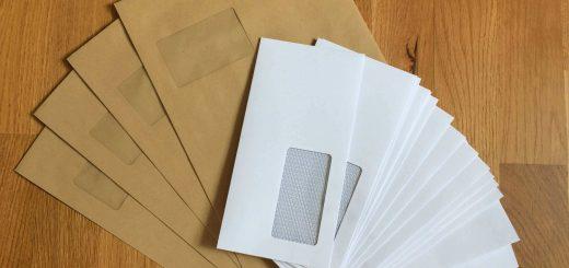 Briefe Drucken Und Versenden Lassen : Druck lettershop drucken versenden personalisieren