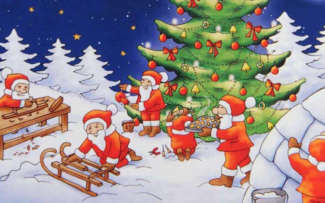Alternative zum klassischen Spendenbrief zur Weihnachtszeit