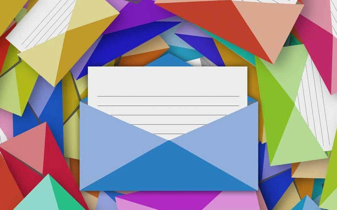 Zahlen und Fakten: So wichtig sind personalisierte Mailings heute!