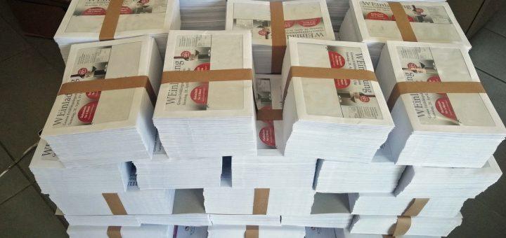 print marketing bögl lettershop